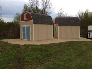 FFFV Kids Rank Houses done Tuff Shed