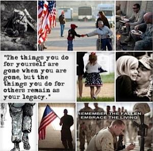 FFFV Veterans Images