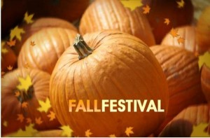FFFV Fall Festival